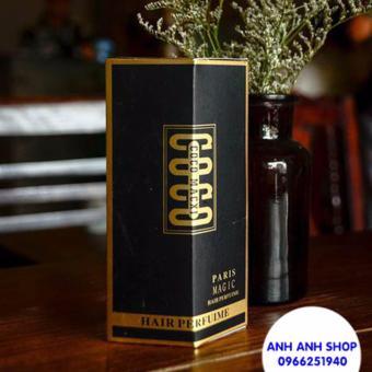 Combo 2 Tinh dầu Coco dưỡng tóc sang trọng