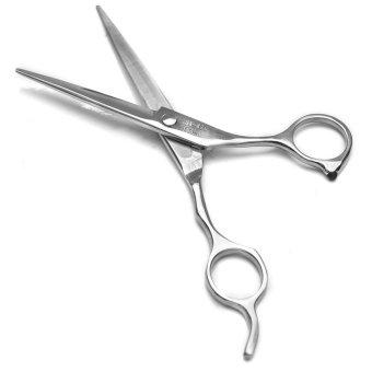 Kéo cắt tóc có hộp đựng