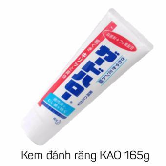 Kem Đánh Răng Người Lớn Kao 165G