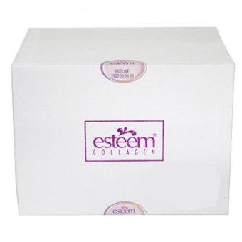 Hộp 15 gói Collagen tinh chất dạng bột Esteem Collagen