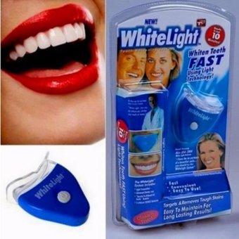 Dụng cụ làm trắng răng WhiteLight