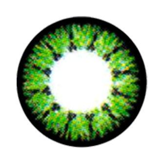 Kính áp tròng A04 Green (Xanh lá)