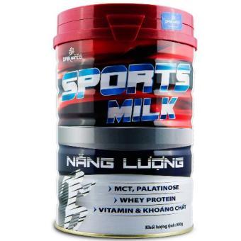 Sữa Bột Sports Milk Năng Lượng