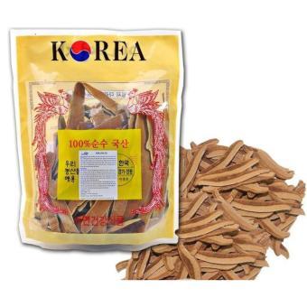 Nấm Linh Chi Thái Lát Hàn Quốc (500g)
