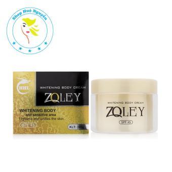 Kem dưỡng trắng da toàn thân - Zoley – 300gr – ShopHueNguyen