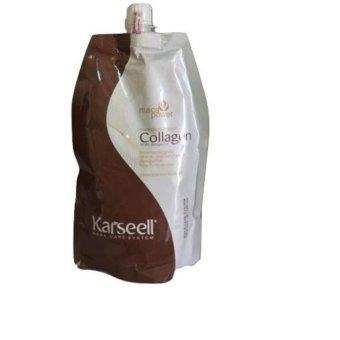 Kem Ủ phục hồi tóc Collagen