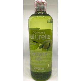 Gel Tắm Farmasi Dưỡng Da Chiết Xuất tinh dầu Ô Liu 375 ml