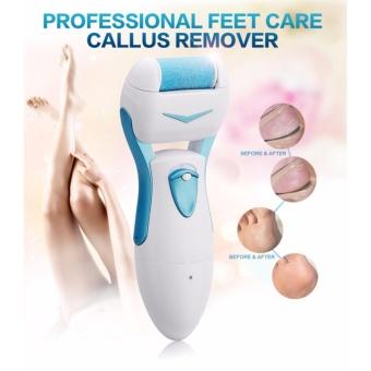 Chai tẩy tế bào chết - Máy chà gót chân cao cấp PRO SHINE K9, cực bền, mới nhất giá rẻ nhất - TẶNG 1 BỘ MÀI.