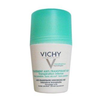 Lăn khử mùi Vichy Transpriration Intense 48h ( 50 ml )