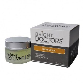 Kem trị thâm Bright Doctors Bikini White 40ml