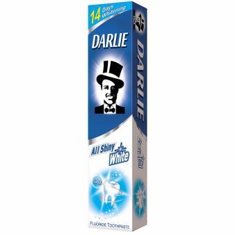Kem Đánh Răng Darlie Trắng Răng 160g