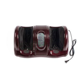 Máy massage chân Foot Massager ichibai (Đỏ mận)