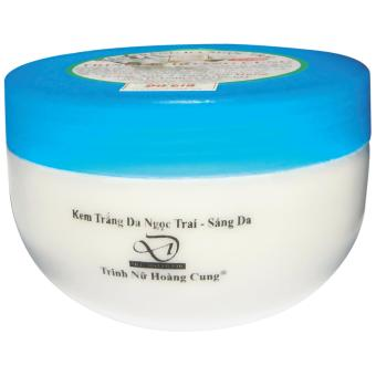 Kem Dưỡng Trắng Da Toàn Thân - Vitamin E Trinh Nữ Hoàng Cung TNHC014T80 250g