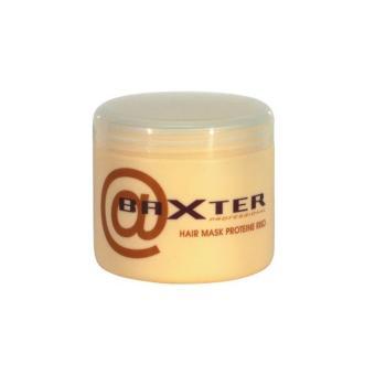 Hấp dầu BAXTER phục hồi tóc khô xơ chẻ ngọn PROTEIN sữa gạo 500ml