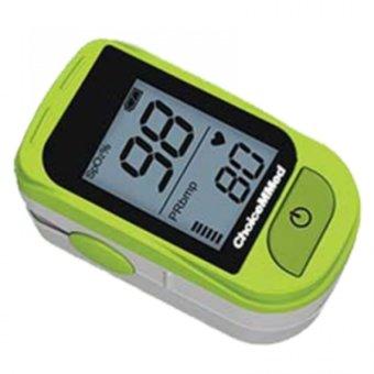 Máy đo nồng độ oxy trong máy Spo2 ChoiceMMed