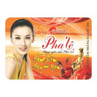 Kem Tắm Trắng Da - Giữ Ẩm Da Pha Lê - 150ml - PL001T50