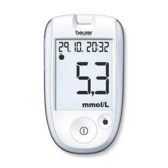 Máy đo đường huyết Beurer GL42