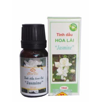 Tinh dầu hoa nhài Kim Vui 10ml