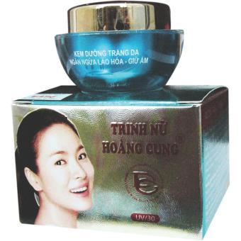 Kem Dưỡng Trắng Da - Ngăn Ngừa Lão Hóa Da - Giữ Ẩm Da Trinh Nữ Hoàng Cung - 15G - Tnhc022T105
