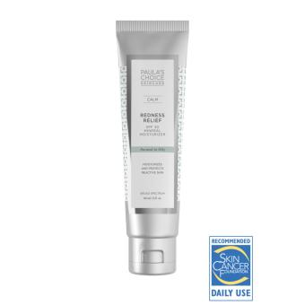 Kem dưỡng ẩm Paula's Choice có chỉ số SPF 30 dành cho da thường đến da nhờn