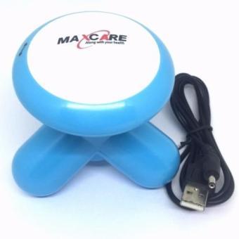 Máy mát xa mini Maxcare (Xanh)