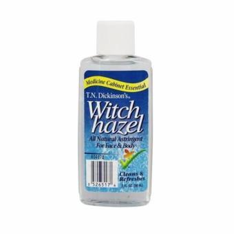 Nước hoa hồng làm sạch da, che khít lỗ chân lông T.N Dickinson's Witch Hazel Toner 59ml