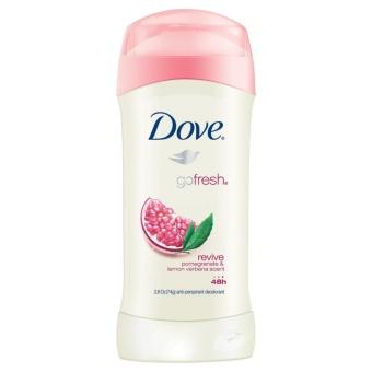 Sáp Khử Mùi Dove Go Fresh Revive 48h