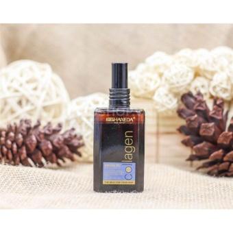 Tinh dầu dưỡng tóc Argan Oil Collagen Haneda 60 ml
