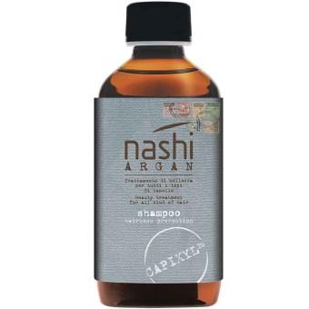 Dầu gội dưỡng phục hồi Nashi Argan Shampoo 200 ml