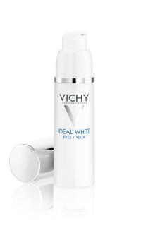Kem dưỡng ngăn ngừa quầng thâm và làm sáng vùng mắt Ideal White Eyes Deep Whitening Illuminating Concentrate 15ml