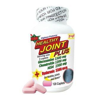 Viên nén Hỗ trợ xương khớp Propharms USA Healthy Joint Plus 120 viên