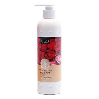 Sữa dưỡng thể GEO LAMY BC03Geo Perfume Body Lotion 300ml