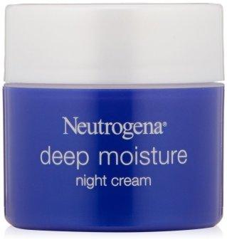 Kem dưỡng ẩm da mặt ban đêm Neutrogena 63 g