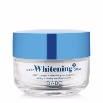 Kem Dưỡng Trắng da DABO Speed Whitening-Up
