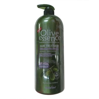 Dầu xả ORGANIA Seed & Farm Olive Essence Hair Treatment 1500ml