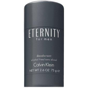Chai lăn khử mùi nam CK Eternity For Men 75g