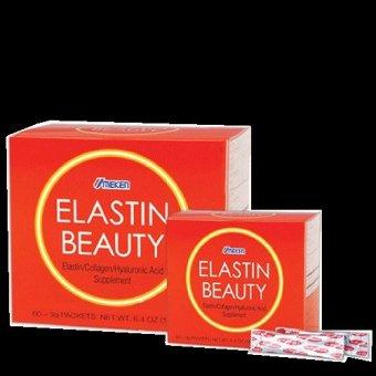 Làm đẹp da Elastin Beauty