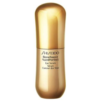Tinh chất dưỡng da chống nhăn vùng mắt Shiseido Benefiance Nutriperfect Eye Serum 15ml
