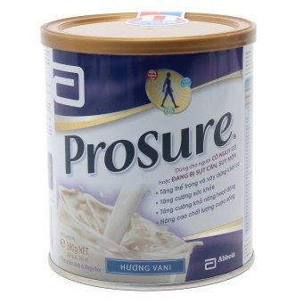 Sữa bột Abbott ProSure 380g