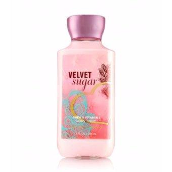 Sữa dưỡng thể Velvet Sugar 236ml