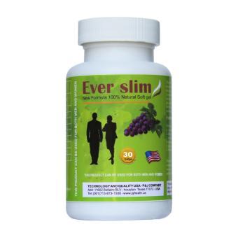 Viên Giảm cân Ever Slim