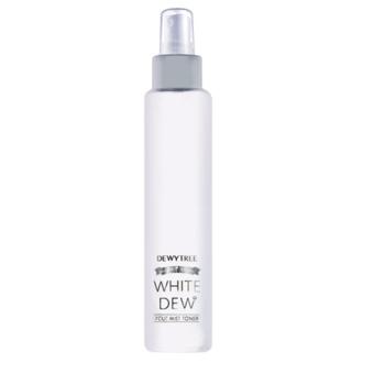 Nước hoa hồng dạng xịt 7Cut Whiter Dew Mist Toner 150ml.