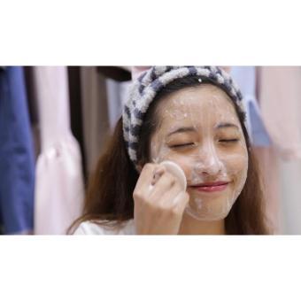 Miếng rửa mặt SEPHORA Pad - Exfoliating Face Disc