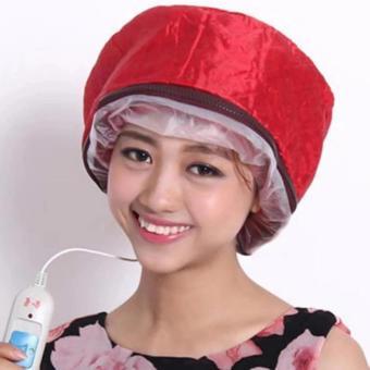 Mũ hấp ủ tóc cá nhân tại nhà cho mái tóc mềm mượt tiện ích