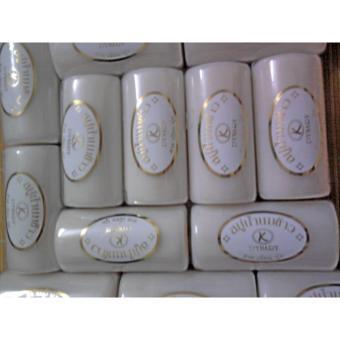 Bộ Lốc 12 Bánh Xà Phòng Gạo Thái Lan Cao Cấp