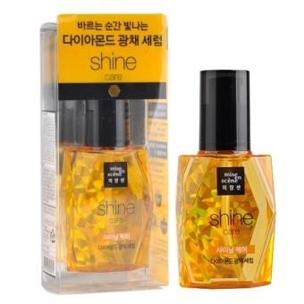 Tinh chất dưỡng tóc kim cương Shine Care Miseen Scene Diamond 70ml