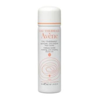 Nước khoáng làm dịu da, chống kích ứng Therma Spring Water 50ml - Avène