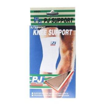 Bó gối chân bảo vệ chấn thương (Vàng nâu) Size M