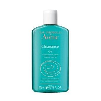 Sữa rữa mặt làm sạch da giảm nhờn Avene Cleanance Cleansing Gel 200ml