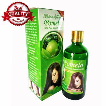Tinh dầu vỏ bưởi kích thích mọc tóc Pomelo 100ml nguyên chất 100% từ thiên nhiên Macco Mart